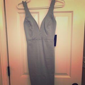 Women's Lulus sage dress in xs